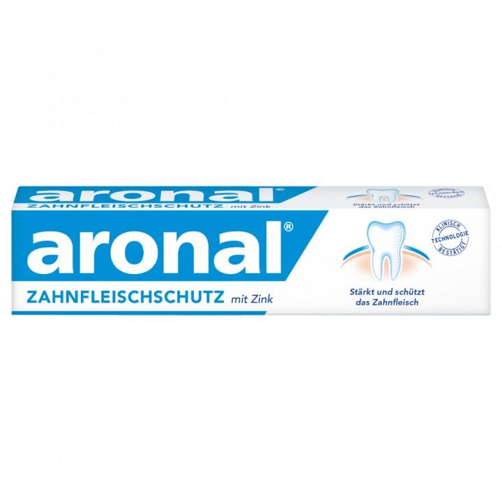 Зубная паста Aronal 75 мл.