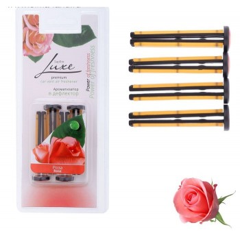 Ароматизатор с ароматом розы