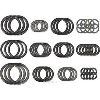 Резиновые уплотнительные прокладки, резиновые кольца