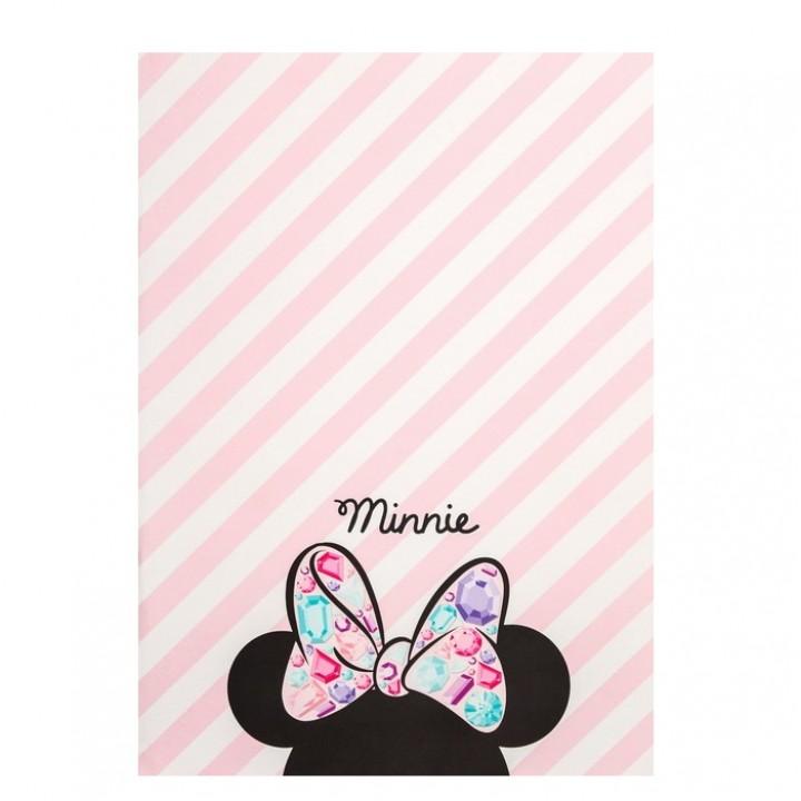 Блокнот «Минни», Минни Маус, А4, 48 листов