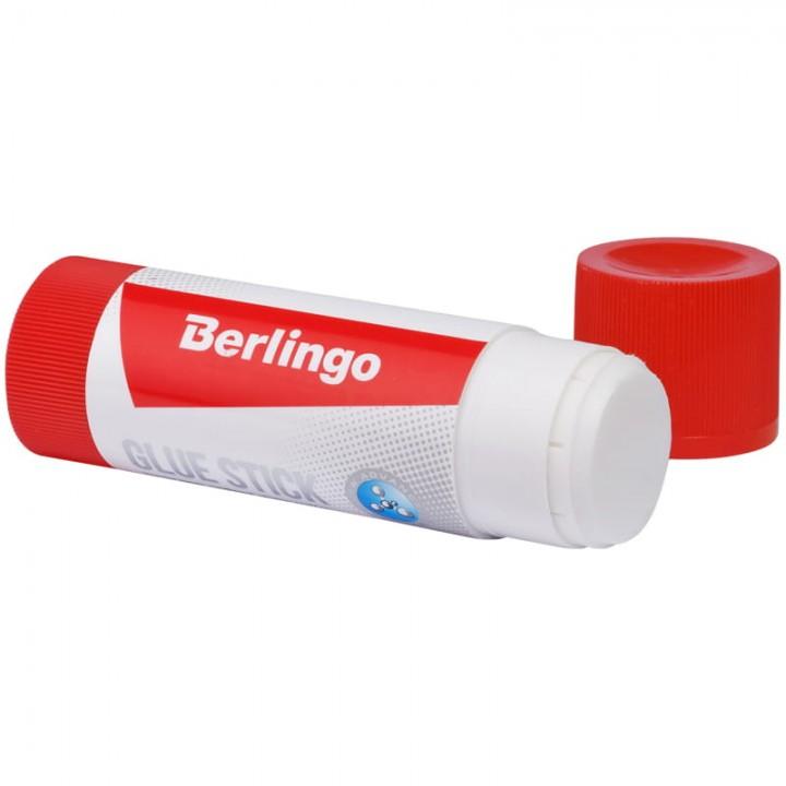 "Клей-карандаш Berlingo ""Ultra"", 100г"