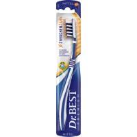 Dr.Best® X- межзубные промежутки зубная щетка с тонкими щетинками (средняя жесткость)