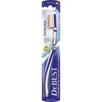 Dr.Best® межзубные промежутки зубная щетка с тонкими щетинками (мягкая жесткость)