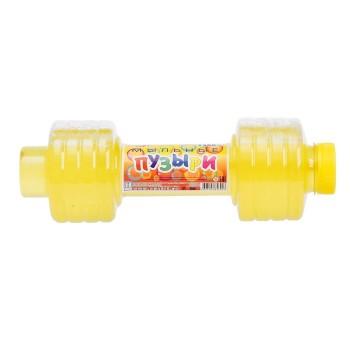 Мыльные пузыри «Гантель» 1300мл