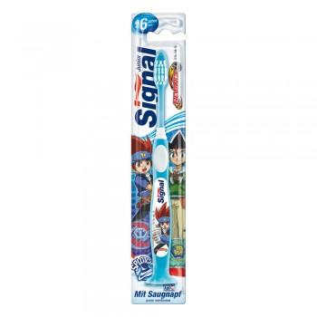 Зубная щетка для юношей Signal