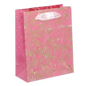 """Подарочный пакет """"Роза"""""""